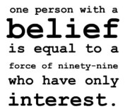 Belief