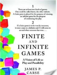 Finite Games
