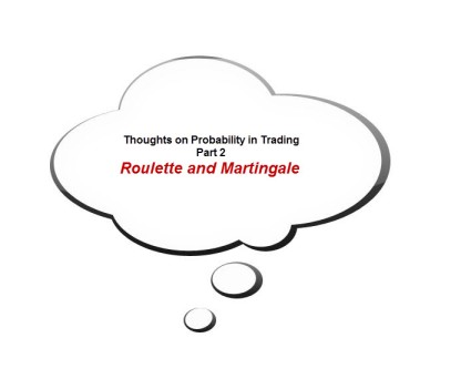 H trading martingale strategies